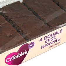 Crimblebrownie