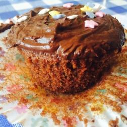 GF Coco cake