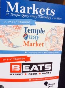 Temple Quay Market 1